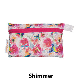 Mini Wet Bag Shimmer