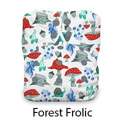 Thirsties Natural AIO Forest Frolic