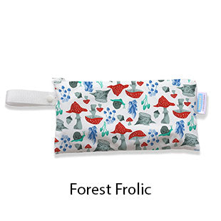 Clutch Bag Forest Frolic