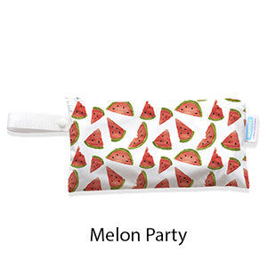 Thirsties Clutch Bag Melon Party