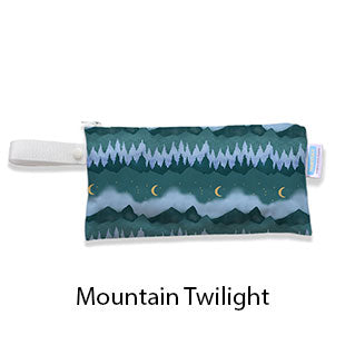 Clutch Bag Mountain Twilight