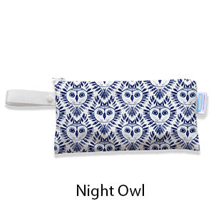 Clutch Bag Night Owl