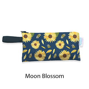 Thirsties Clutch Bag Moon Blossom