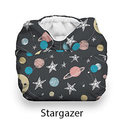 Natural Newborn Snap Stargazer