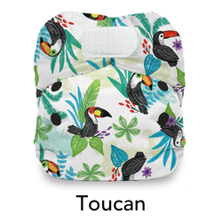 Thirsties Natural Newborn Toucan