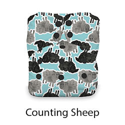 Natural AIO Snap Counting Sheep