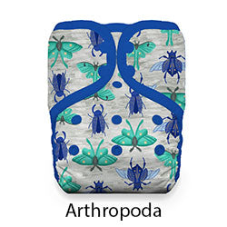 Snap Natural Pocket Arthropoda