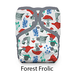 Snap Natural Pocket Forest Frolic