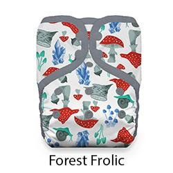 Stay Dry Pocket Forest Frolic