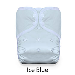 Snap Natural Pocket Ice Blue