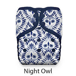 Snap Natural Pocket Night Owl
