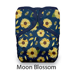 Thirsties Stay Dry Pocket Moon Blossom