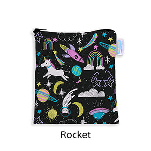 Thirsties Sandwich and Snack Bag Rocket