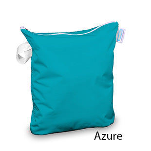 Thirsties Wet Bag Azure