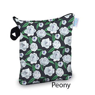 Thirsties Wet Bag Peony
