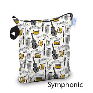 Thirsties Wet Bag Symphonic