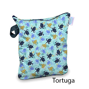 Thirsties Wet Bag Tortuga