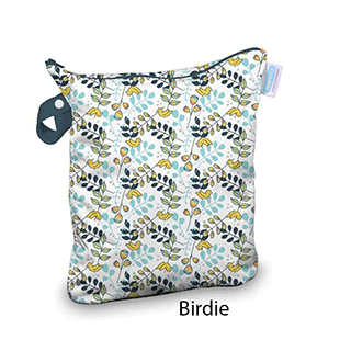 Thirsties Wet Bag Birdie