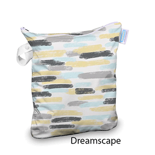 Thirsties Wet Bag Dreamscape
