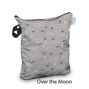 Thirsties Wet Bag Over the Moon