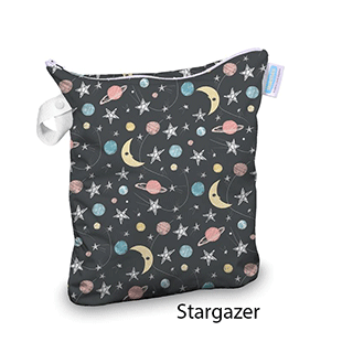 Thirsties Wet Bag Stargazer