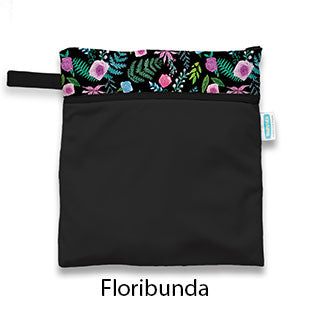 Thirsties Wet Dry Bag Floribunda