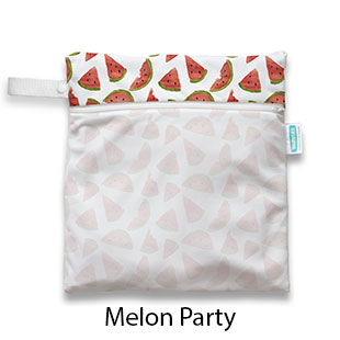 Thirsties Wet Dry Bag Melon Party