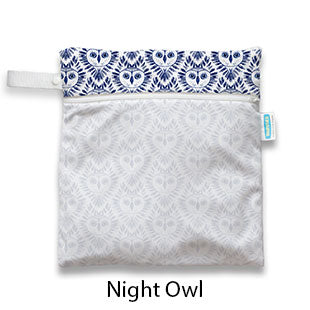 Wet Dry Bag Night Owl