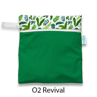 Thirsties Wet Dry Bag O2 Revival