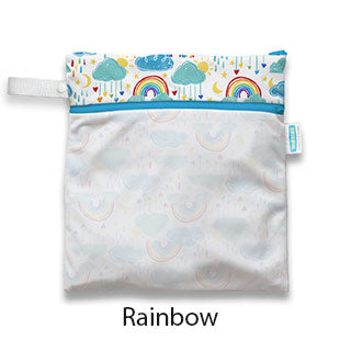 Thirsties Wet Dry Bag Rainbow