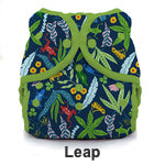 Thirsties Duo Wrap Leap Size Three Snaps