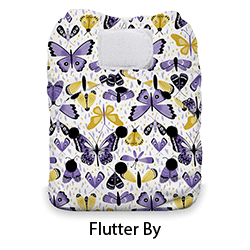 Thirsties Natural AIO HL Flutter By