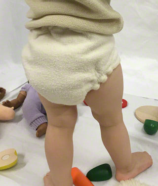 toddler diaper