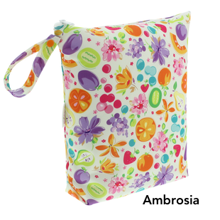 Blueberry Wet Bag Ambrosia
