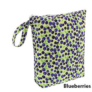 Blueberry Wet Bag Blueberries
