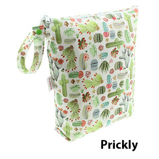 Blueberry Wet Bag Prickly