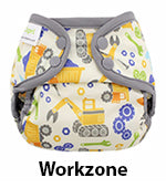workzone newborn diaper cover