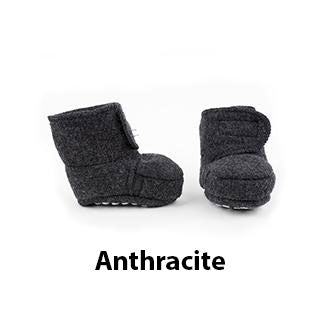 Booties Anthracite