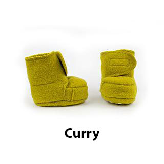 Booties Curry