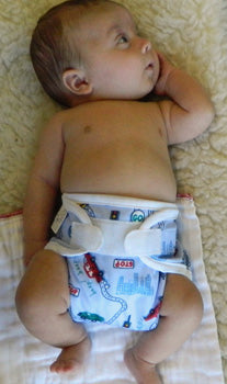 big city diaper cover size small