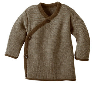 hazelnut disana sweater