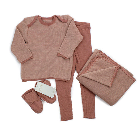 Disana wool clothing for baby