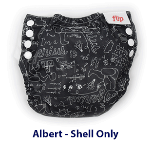 Flip Trainer Shell Albert