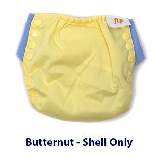 Flip Trainer Shell Butternut