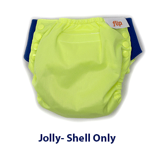 Flip Trainer Shell Jolly