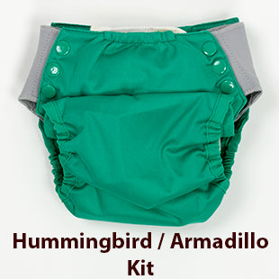 Flip Trainer Kit Hummingbird