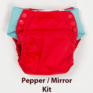 Flip Trainer Kit Pepper
