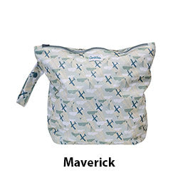 GroVia Wet Bag Maverick