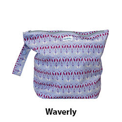 GroVia Wet Bag Waverly