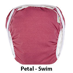 GroVia Swim Diaper Petal